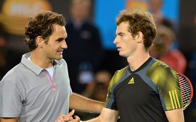 フェデラーとマレー、テニス界にゲイの選手がいても「問題ない」