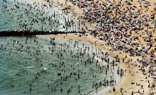 「猛暑増加は気候変動が原因」、NASA科学者が警鐘