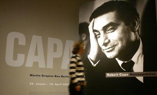 報道写真のマグナムが過去と決別、キャパ作品など20世紀の歴史的写真を売却