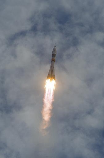 ロシア、ソユーズの後継機開発へ 2020年めど