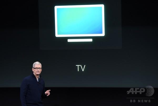 アップル、MacBook Proを全面刷新 キー上部にタッチパネル採用