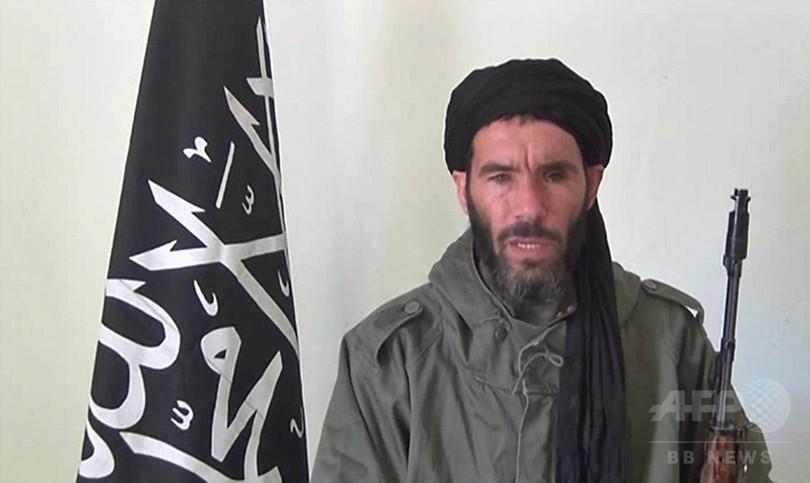 ベルモフタール容疑者の死亡、「かなりあり得る」仏国防相
