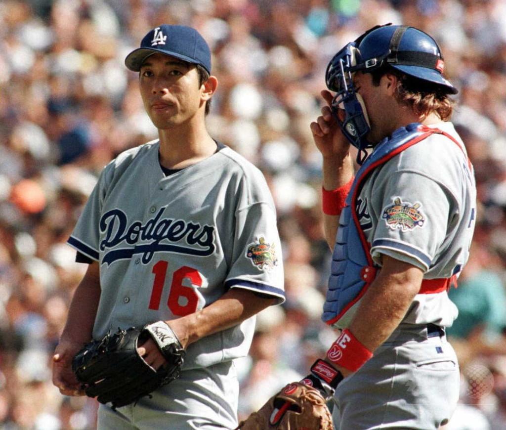 グリフィー氏が史上最多得票で野球殿堂入り、ピアザ氏も選出