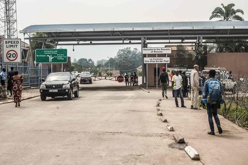 モザンビーク、国境にエボラ検査所を設置 コンゴでの流行受け