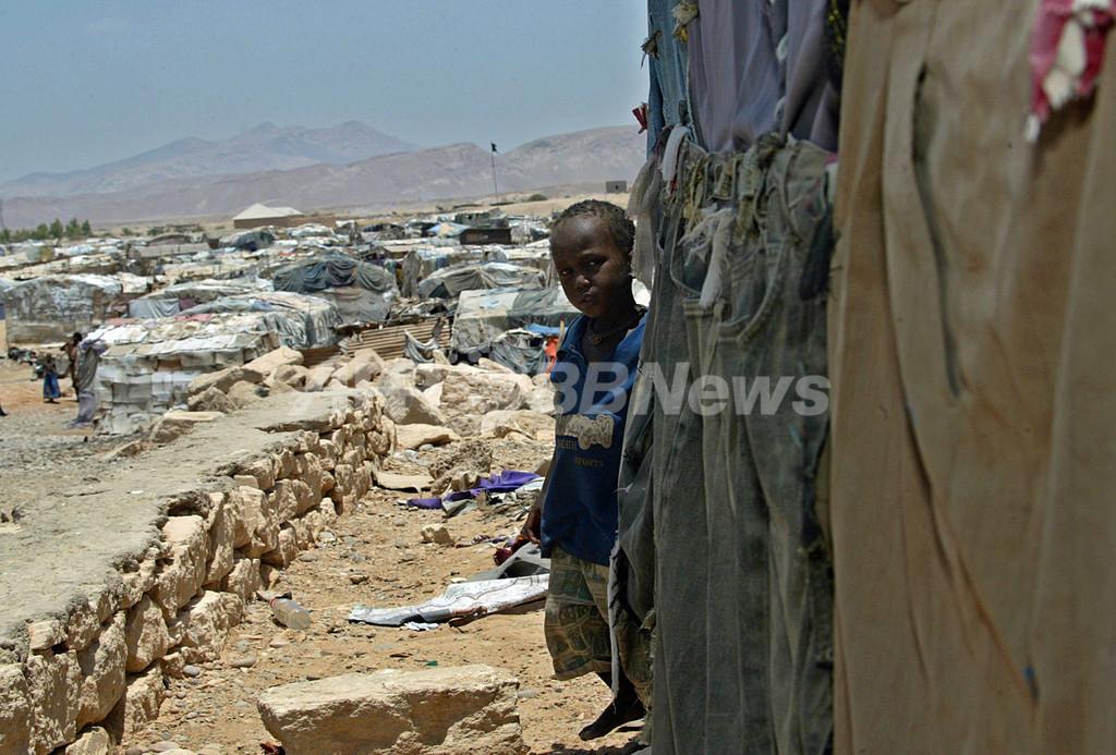 ソマリア北部で5件の自爆攻撃、24人死亡