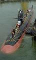 仏企業から潜水艦の機密情報が大量流出、豪調達にも影響か