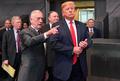 トランプ大統領、マティス国防長官の辞任の可能性を示唆