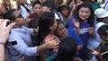 動画:レイプによる妊娠で早産、殺人罪に問われた女性が無罪に エルサルバドル