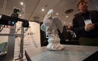 【特集】こんなものもできた!3Dプリンター驚異の実力