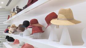 動画:帽子ブランド「ヘレンカミンスキー」デザイナーにインタビュー