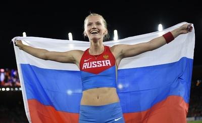 IAAF、ロシア陸上3選手の出場を許可 中立条件で