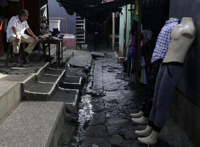 中米ニカラグアでゼネスト、反政府デモで新たに5人死亡受け