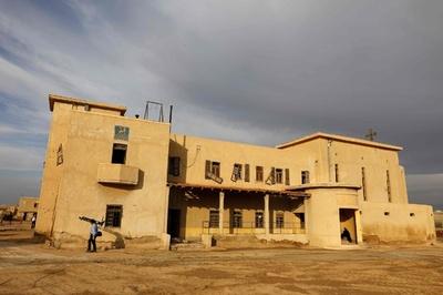 「イエス洗礼地」周辺の教会、50年ぶりに公開 地雷除去進む