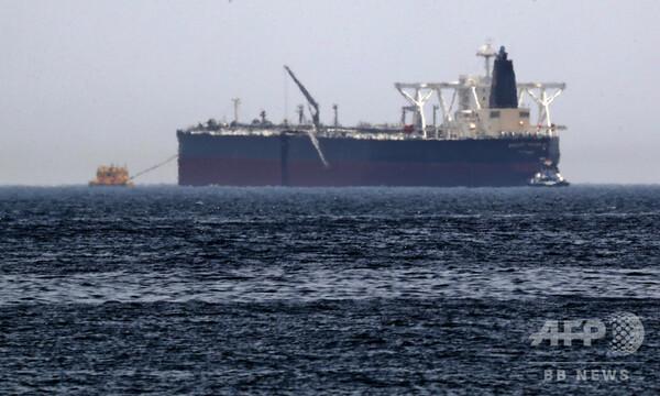 送油管などへの攻撃は「世界への石油供給が標的」、サウジ見解