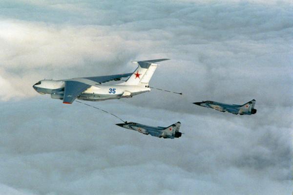 ロシアが「航空宇宙軍」を創設へ