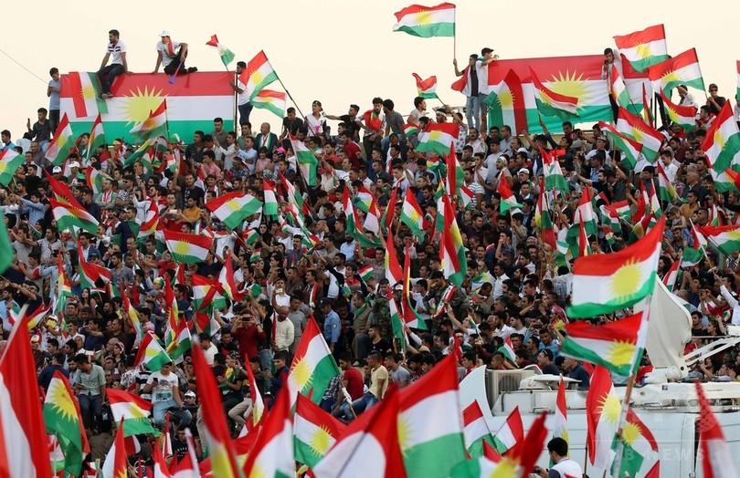 クルド、独立問う住民投票を25日強行へ イラク政府は対抗措置警告