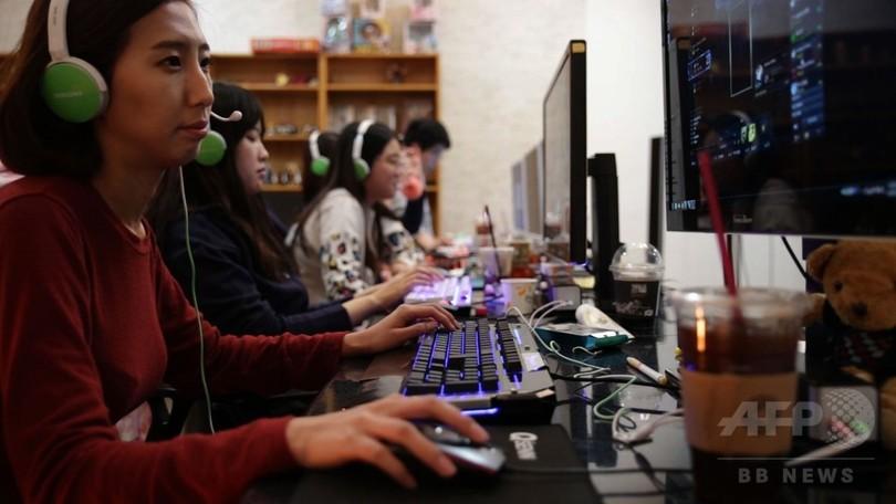 ミソジニー横行する韓国ゲーム業界 女性開発者が「魔女狩り」の標的に