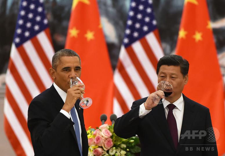 孤立する米国、中国主導のAIIBで変わる世界構図