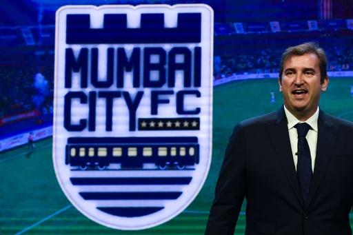 マンC親会社がムンバイ・シティ買収、傘下クラブが八つに