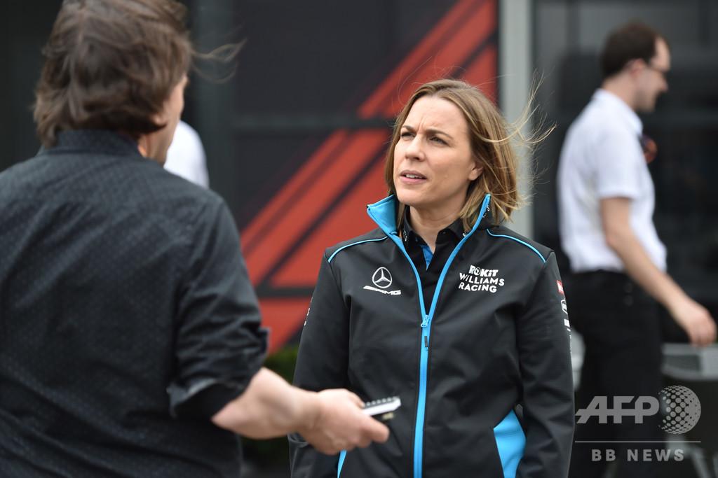 ウィリアムズがチーム売却検討 ルノーはF1参戦継続を表明