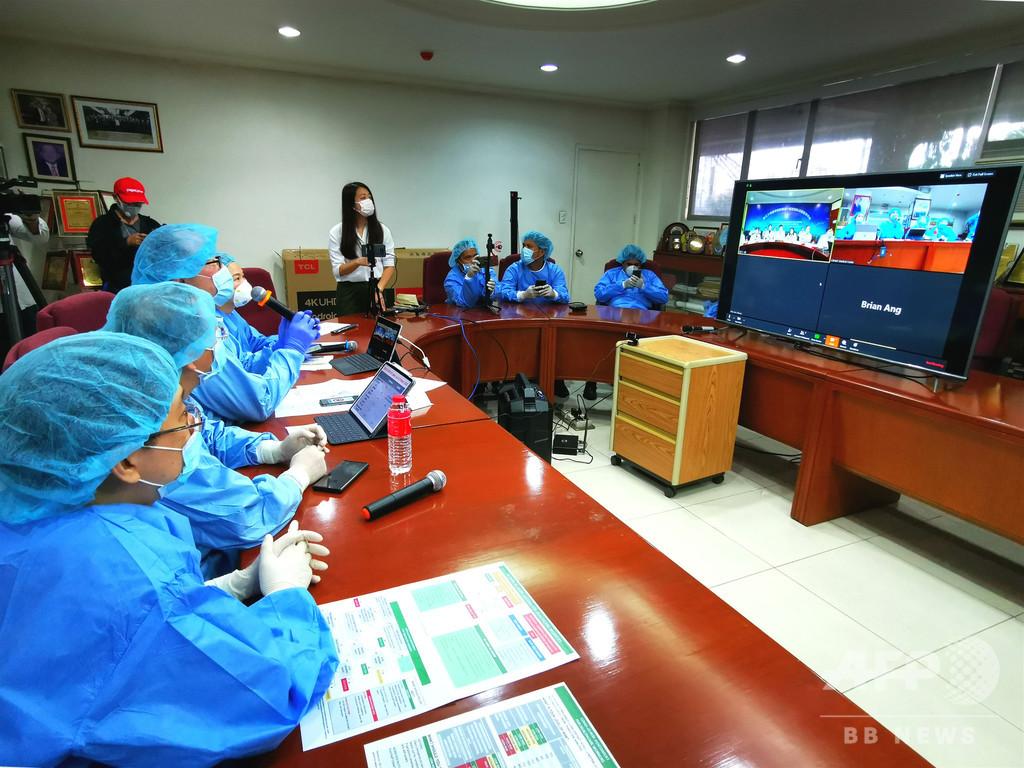 湖北省、多くの国・地域と新型ウイルス感染症対策の経験共有 中国