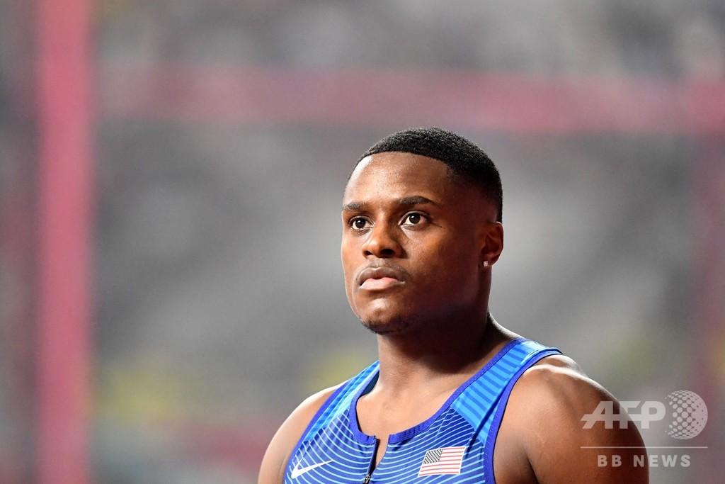 100m世界王者がまた薬物検査ルール違反、出場停止の危機に