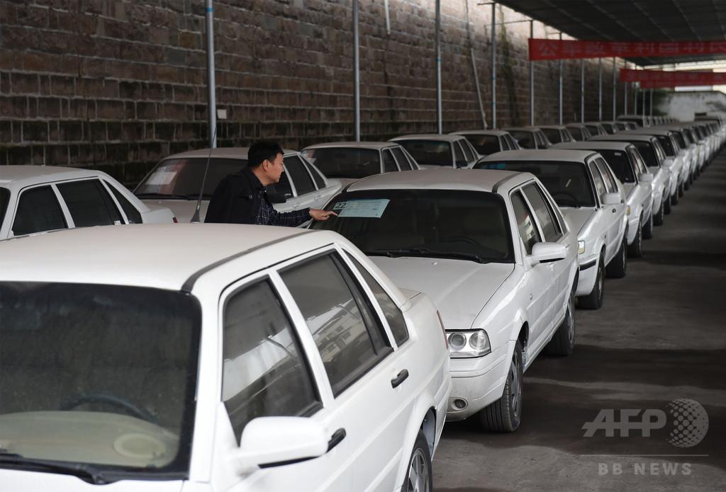 中国の中古車市場、売り手は「90後」が1割超 買い替えサイクルも短縮