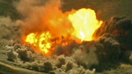 トルコ、ロシアとの緊張激化 シリア空爆で兵士死亡
