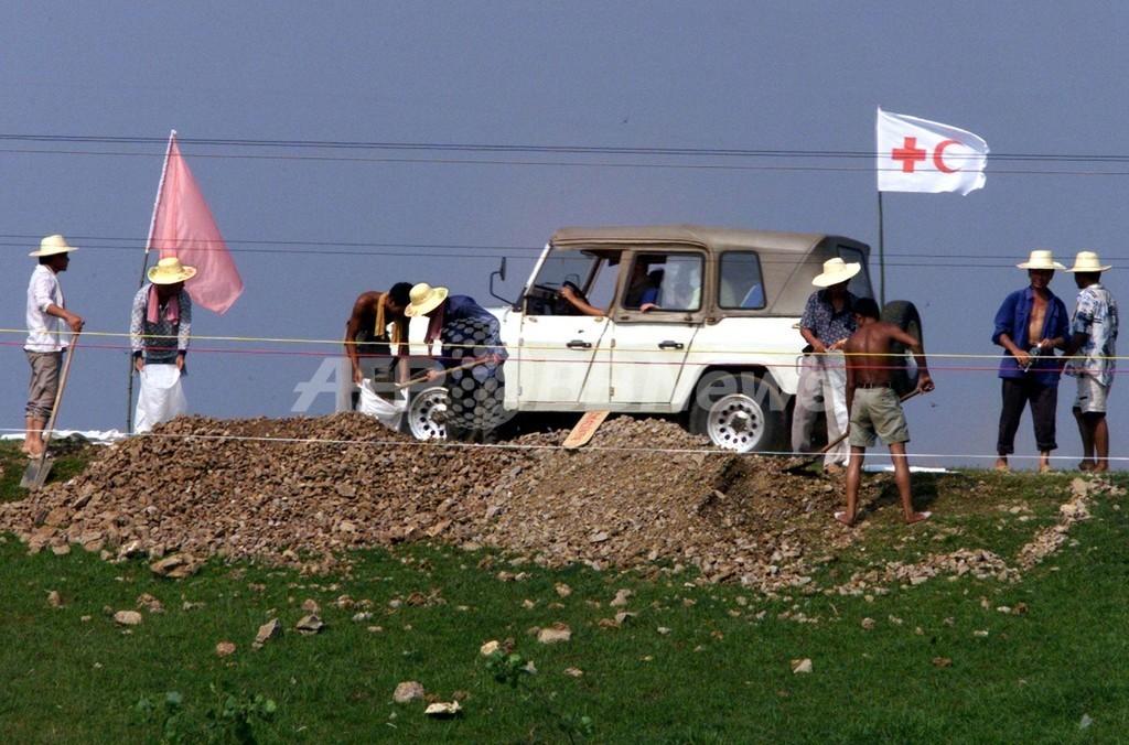 中国赤十字が臓器提供あっせんの病院に金銭を請求、報道