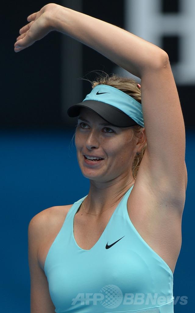 全豪オープンテニス(Australian ...