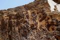 イランの古代岩壁画、経済制裁解除で研究進展に期待