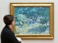 ゴッホ作品の中にバッタの死骸 米美術館が驚きの発見