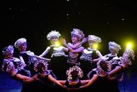 インドで祝う春節、中国のダンサーらが豪華パフォーマンス