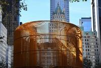移民危機に着想、「垣根」テーマにした艾未未氏の作品 米NY
