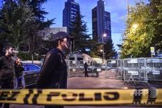 領事館で消えた記者、サウジアラビアが殺したのか?