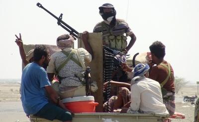 イエメン暫定政権軍、フーシ派への攻撃中止 UAEが和平交渉呼び掛け