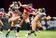 ランジェリーフットボールのオールスター戦、豪シドニーで開催