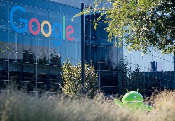 グーグル、「性差別」文書の社員解雇 CEO「一線越えた」
