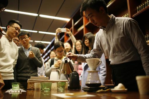 食品を作る選択科目が人気沸騰、履修するには抽選で 中国