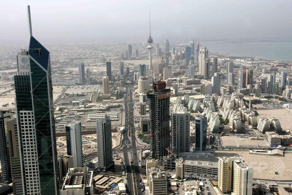 自殺試みたメイドの転落を撮影、ネットに投稿も クウェート人の女拘束