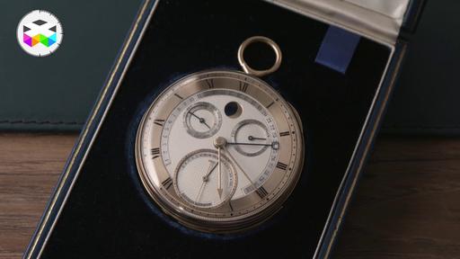 【プライムタイム】ユニークな新作と時計業界のニュースをお届け!(3/全3話)