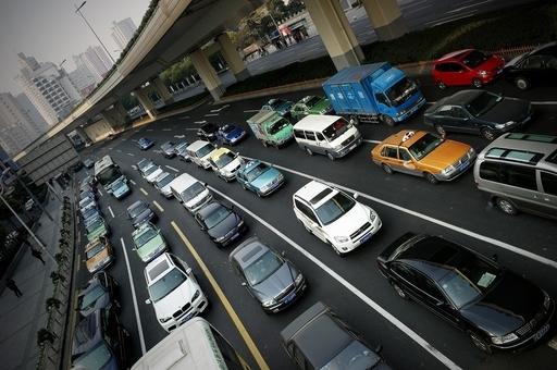 交通騒音は脳卒中リスクを上げる、デンマーク研究