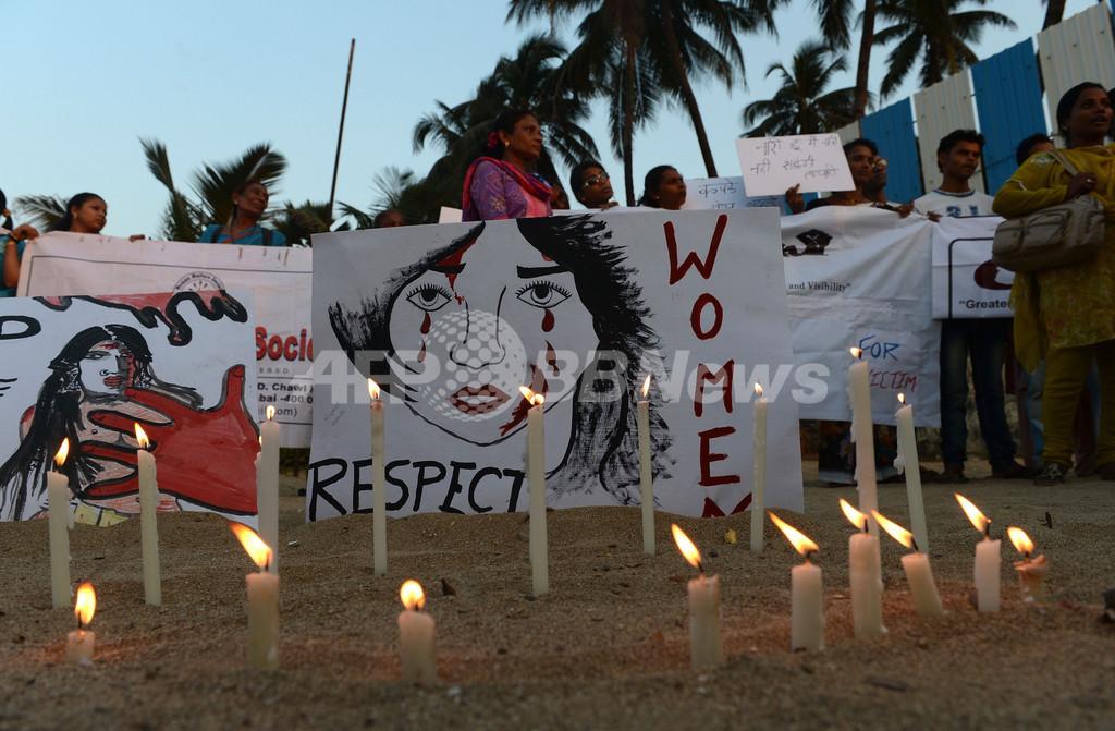 性的暴行被害の少女が自殺、警察は被害届の取り下げ迫る