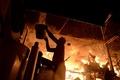 新年祝賀の爆竹などで2人死亡、数百人負傷 フィリピン