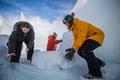会場は氷点下24度、楽器は氷 ノルウェーで「氷の音楽祭」