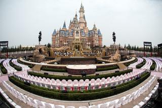 米ディズニー、映画「カーズ」めぐる中国の著作権侵害で勝訴