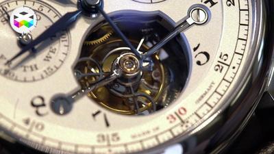 ドイツの時計作り大手A.ランゲ&ゾーネに迫る(2/全5話)