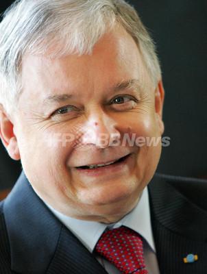 国際ニュース:AFPBB Newsポーランド大統領が死亡、搭乗機墜落で