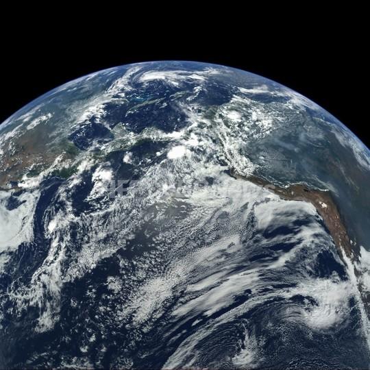 地球の磁場が気候変動に大きく関与か デンマーク研究