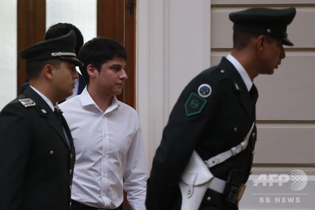 邦人留学生不明事件 仏捜査チーム、チリで容疑者取り調べへ